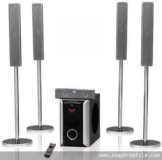 speaker Divoom Comet A1