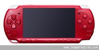 PSP Slim SONY