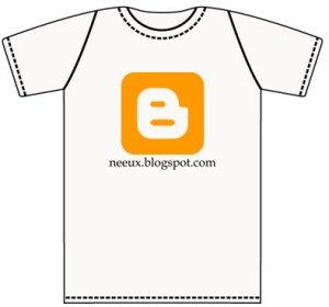 kode: blogger logo (your url)